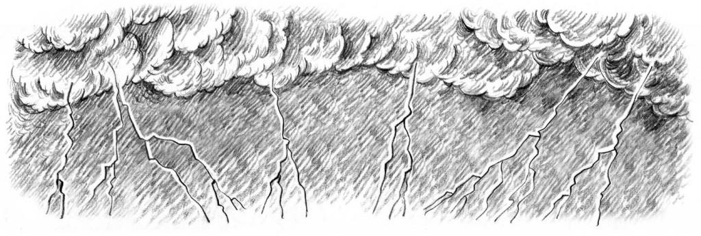 storm copy