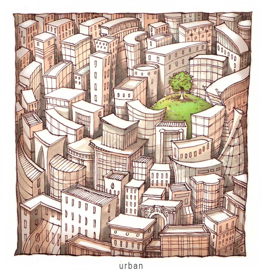 urban-